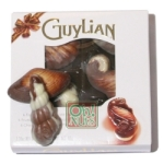 Guylian Seashell Shaped Chocolate
